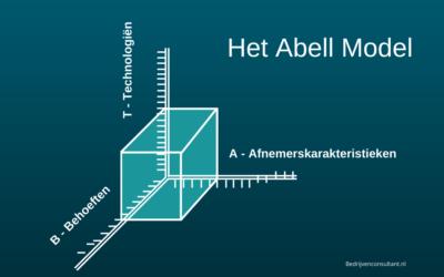Het Abell Model: Uitgelegd [2021 Update]