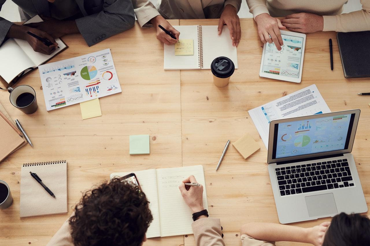 marketing ideeeen lijst