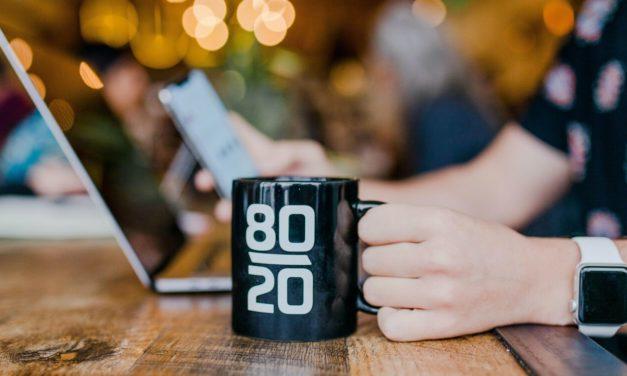 Wat Is De 80/20 Regel? [Pareto's Law Uitgelegd]