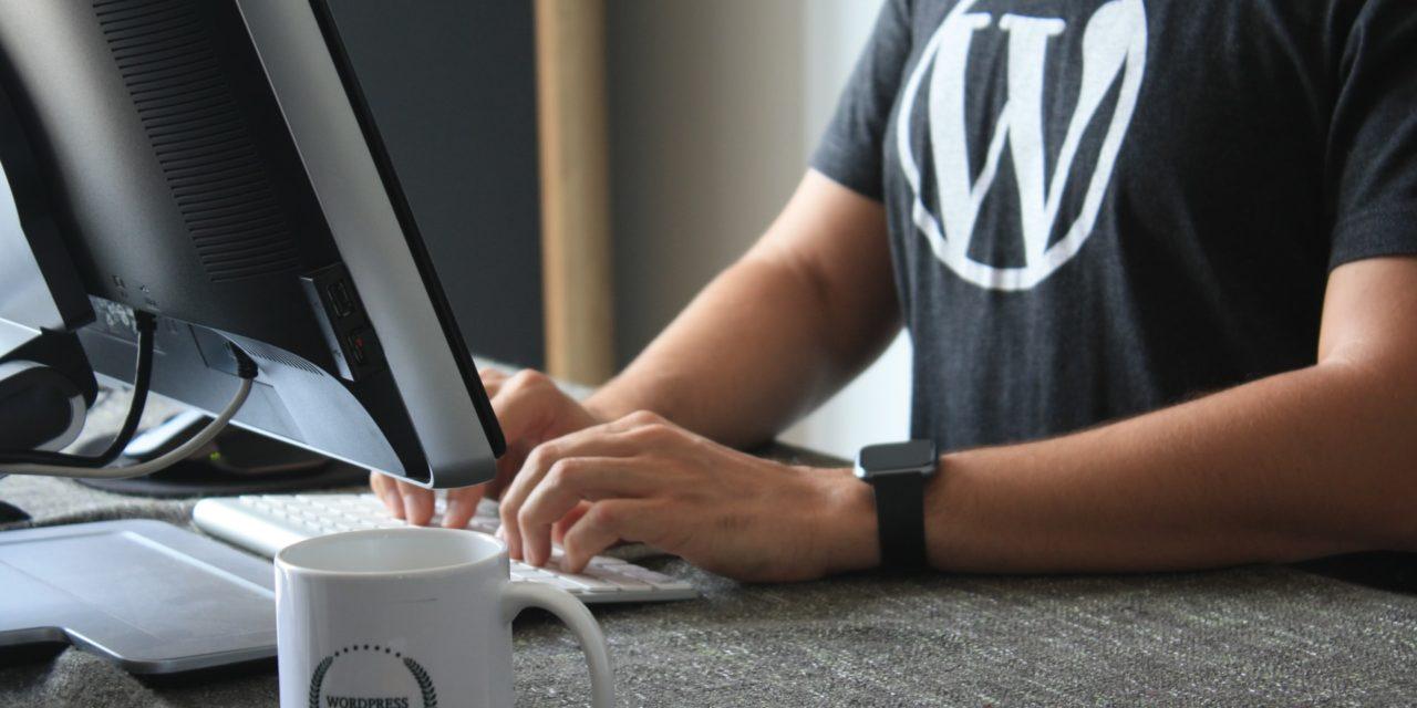 Blog Maken Met WordPress [Stappenplan] [2021]