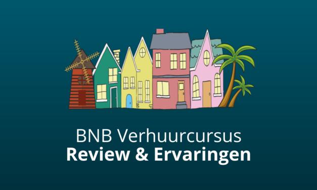 BNB Verhuurcursus 2.0 Review & Ervaringen: Top? [2021]