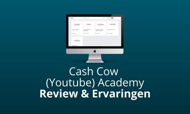 Cash Cow Academy Review & Ervaringen [#1 YOUTUBE-CURSUS?] [Jelline Brands]