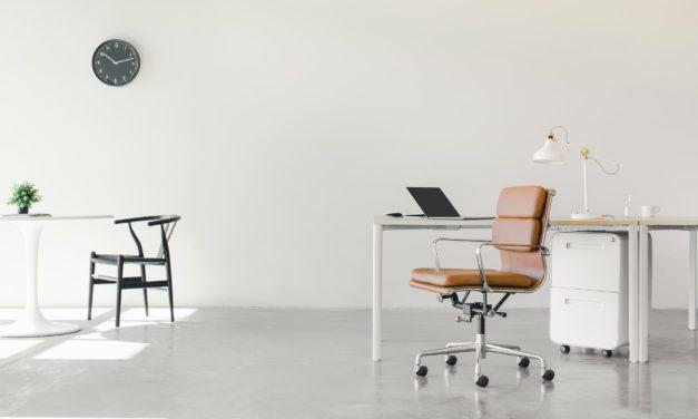 Beste Bureaustoelen (Ergonomisch) [Deze Moet Je Kiezen]