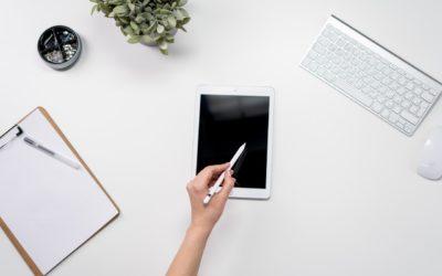 Beste Zakelijke Tablets [Top 4 Aanraders Om Te Kopen] [2021 Update]