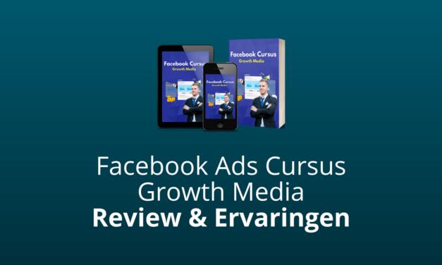 Facebook Ads Cursus (Adverterenalseenpro.nl) Review & Ervaringen [2021]
