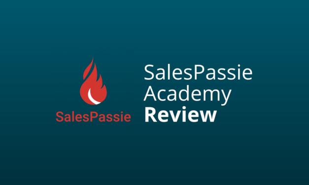 Salespassie Academie Review [2021 Ervaringen]