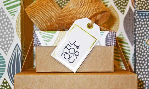 Thuiswerk Cadeaupakket Aanraders [Beste Verwenpakketten]