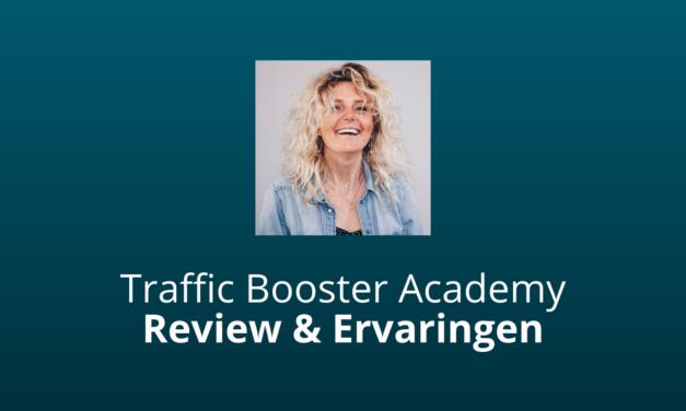 Traffic Booster Academy (Birgit Luijk) Review & Ervaringen [2021]