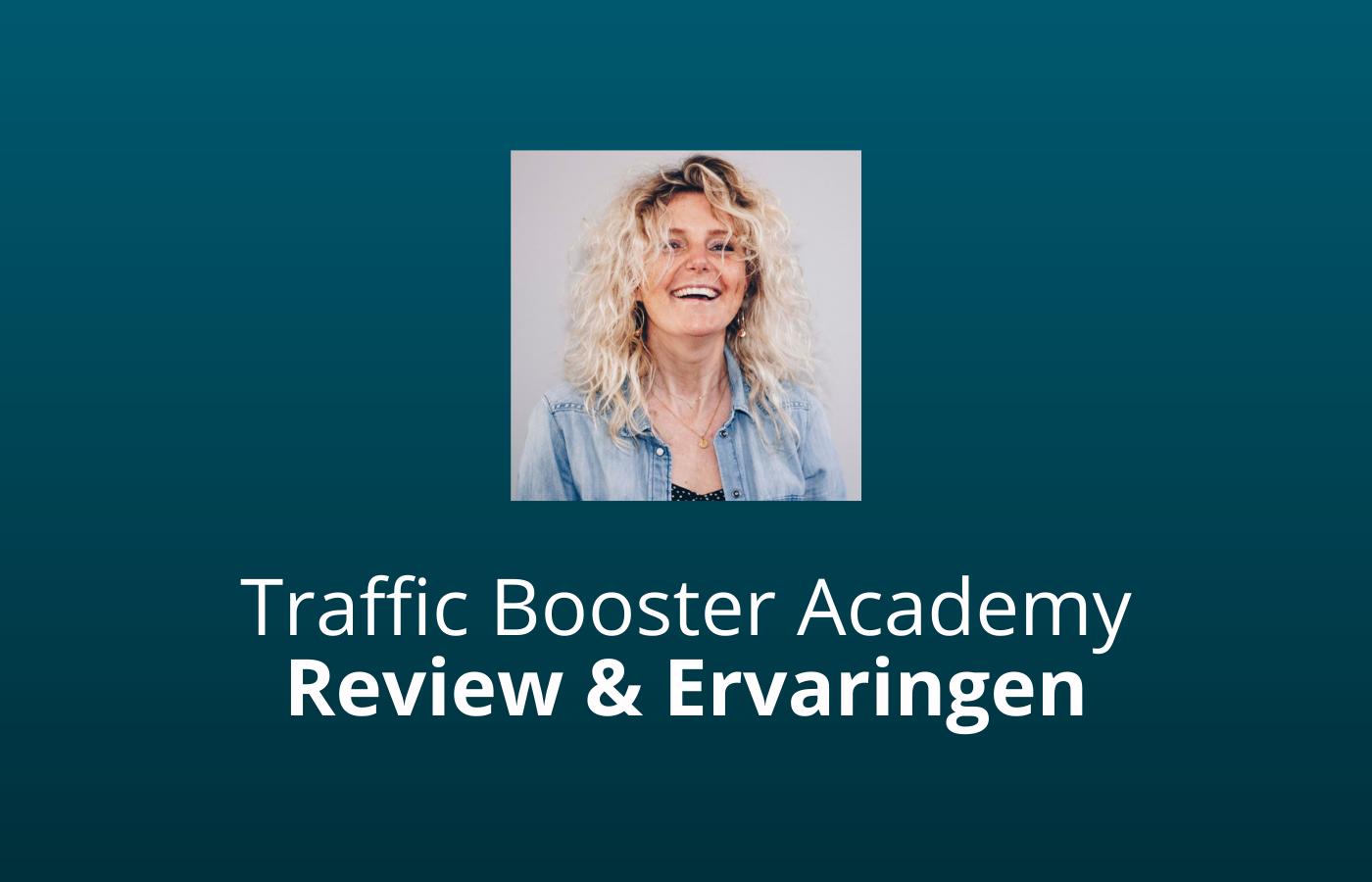 traffic booster academy review en ervaringen