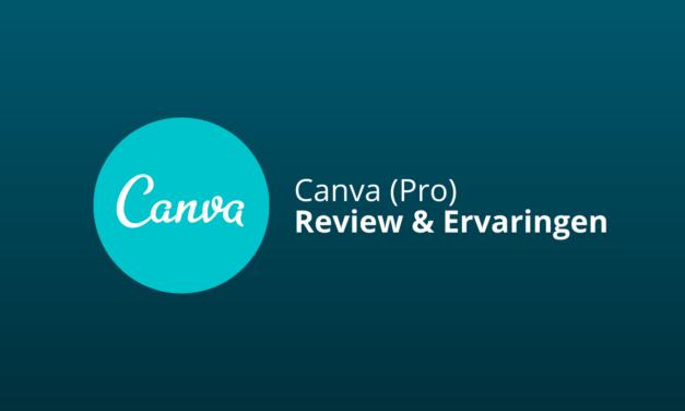 Canva Pro Ervaringen & Review 2021 [Gratis Toegang] [Zinloos/Top?]