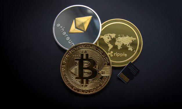 De Beste Crypto-Boeken [Top 10 Aanraders] [2021 Update]