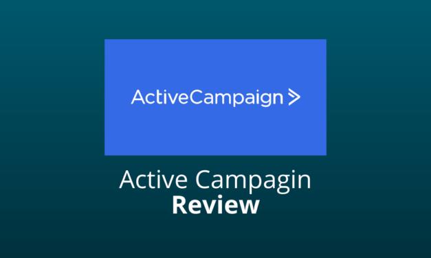 ActiveCampaign Review & Ervaringen [2021] Gedrocht Of Wondertool?