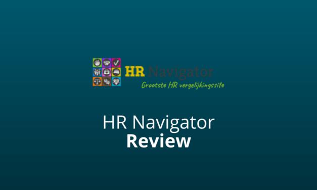 HR Navigator Review & Ervaringen 2021 [#1 Plek Voor Arbodiensten?]