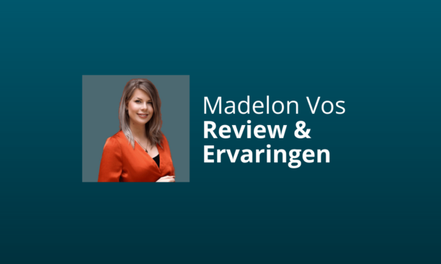 Madelon Vos Review & Ervaringen 2021 [Goeroe Of Zinvol?]
