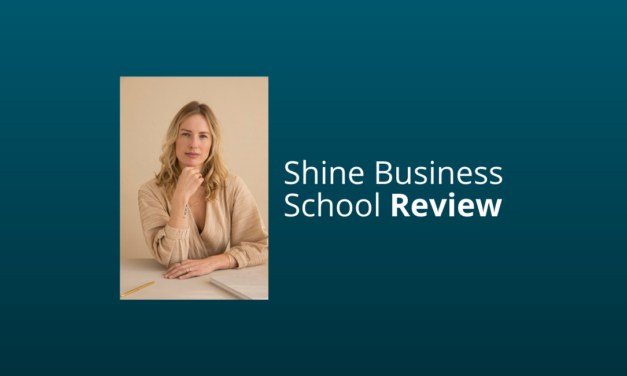 Shine Business School: Review & Ervaringen [2021]