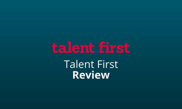 TalentFirst (Huub Van Zwieten) Review & Ervaringen [2021]